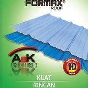 Atap Formaxx Doff + Jasa Pemasangan (Harga Sendiri) (19050779) di Kota Surabaya
