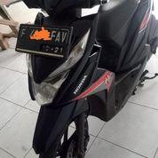 Honda Beat 2016 Bulan 12 (19052583) di Kota Bogor