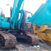 Unit Excavator Kobelco SK200-8 Tahun 2012 (19052979) di Kota Jakarta Timur