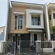 NEW GRESS Rumah San Diego Pakuwon City FULL Granit Import
