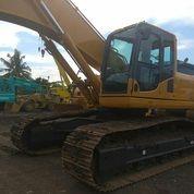 Excavator (EX) Komatsu PC400-8LC Tahun 2011 (19056867) di Kota Jakarta Timur