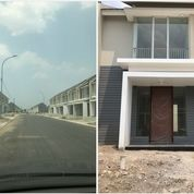 #A1321 Brnd New Modern Minimalist House At Northwest Park Citraland 2FLOOR Ready To Stay (19063171) di Kota Surabaya
