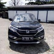 CRV 2016-2.0 Jadi Musium Gan (19068995) di Kota Banjarmasin