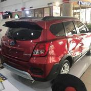 New Datsun Go Cross Dp Murah Cicilan Ringan, Bunga Rendah