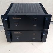 Camp Audio C-2300 Stereo Power Amplifier Audiophile