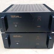 Camp Audio C-2300 Power Amplifier