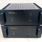 Camp Audio C-2300 Power Amplifier