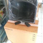 Monitor Dell model 2407wfp Rev A04 24 Inch Berkualitas Mulus Garansi (1908346) di Kota Bandung
