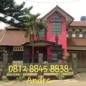 Rumah Dalam Kompleks2 Lantai Siap Huni Dicurug Jakarta Timur (19083999) di Kota Jakarta Timur