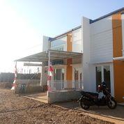 Rumah Modern Eksklusif Hanya 50 M Dari Jalur Lingkar Perintis Antang