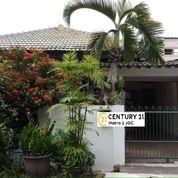 Rumah Murah Cantik Di Kalibata Indah Jakarta Selatan