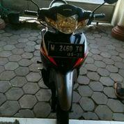 Motor Absolute Revo Tahun 2011 (19087879) di Kota Surabaya