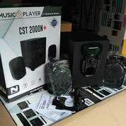 Speaker Simbadda Cst2000n Ples Bluetooth