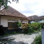 Tanah & Bangunan Lama Dekat Kawasan Malioboro Kraton Stasiun Yogyakarta