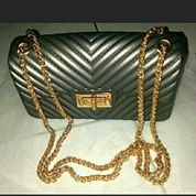 Jelly Bag Silver