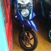 X Ride 2013 Minus Kaleng Harus Ganti