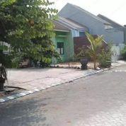 Kahuripan Nirwana Blok CA Luas 90m Sebelah Fasum Harga Nego