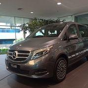 Promo Terbaru Mercedes-Benz V 260