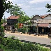 Kios Di Hitung Tanah Strategis Cocok Untuk Usaha (19116519) di Kota Jakarta Selatan