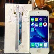 Iphone 5s 16 GB (19118271) di Kota Depok