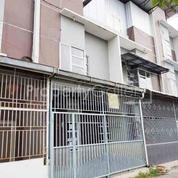 Rumah Komplek Mutiara Katamso (Jalan BJ Hamid) Medan