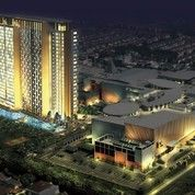 Apt THE SUMMIT (Fully Furnished/2+1 BR) Kelapa Gading