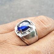 Blue Sapphire Natural (19123643) di Kota Jakarta Barat