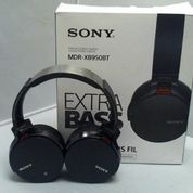Sony MDR XB950BT Wireless Headphone Original (19127503) di Kota Malang