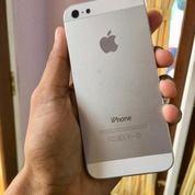 Iphone 5s 16 Giga Bite Mulus No Minus