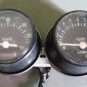 Spedometer + RPM CB 125 (19133723) di Kota Yogyakarta