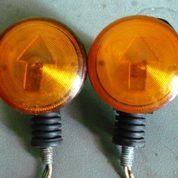 Lampu Retting Motor Variasi