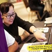 Free Seminar Strategi Bisnis Internet