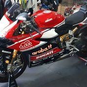 Ducati 2955 S Panigale 2015 Good Condition