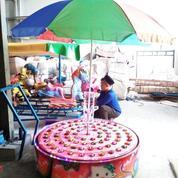 Pasar Malam Pancingan Mainan Murah Odong Lengkap Lampu Hias (19145879) di Kab. Magetan