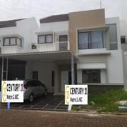 Rumah Di Jakarta Garden City Cluster Zebrina Jaka