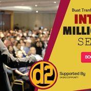 Gratis..Seminar Internet Style Premium. Daftar Di.. Https://Bit.Ly/Bisnisrusdi