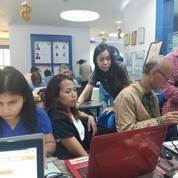 Event Seminar Gratis Di Hotel Ciputra