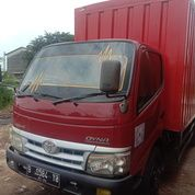 Toyota Dyna 130 HT,Th.2012,CDD,BOX Jumbo (19159447) di Kota Bekasi