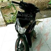Honda Beat Plat Ba