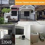 Rumah Perumahan Taman Semanan Indah, Jakarta Barat, 6x21m, 1 Lt, SHM (19161955) di Kota Jakarta Barat