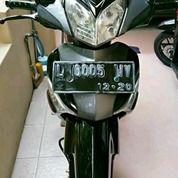 Honda Supra X 125 Th 2010