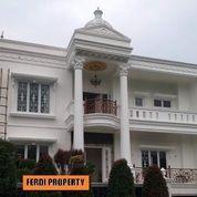 Rumah Mewah Dalam Cluster Citra Gran Cibubur (19164131) di Kota Jakarta Timur