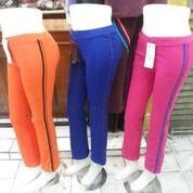 Celana Senam Panjang / Celana Olahraga Wanita / Celana Poco-Poco