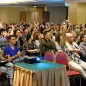 GRATIS Seminar Internet Strategic