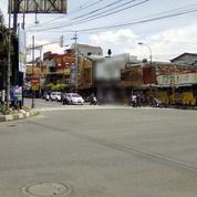Area Pertokoan LT 444 M2 Super Strategis Yogyakarta