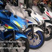 New Suzuki Gsxr Keyless Abs New Fitur