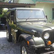 Jeep CJ7 Tahun 1984 (19179483) di Kota Bekasi