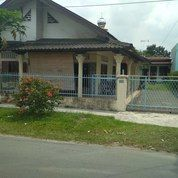 Rumah Jl. Ambai (Pancing Depan Kantor Gubernur) (19179803) di Kab. Medan
