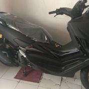 Yamaha N MAX Black Gold 2019