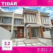 Rumah Baru 2 Lantai Di Tidar Kota Malang _ 659.18